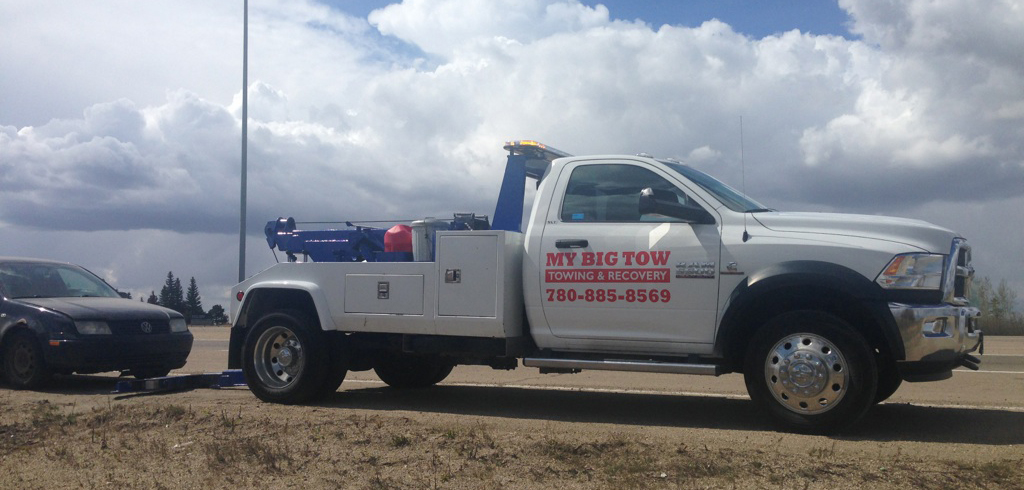 Avoiding Scams and Getting Precise Towing Services in Sherwood Park
